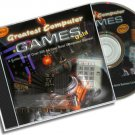 GREATEST COMPUTER GAMES GOLD