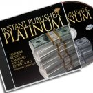 INSTANT PUBLISHER PLATINUM CD-ROM