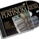 INSTANT PUBLISHER PLATINUM CD-ROM