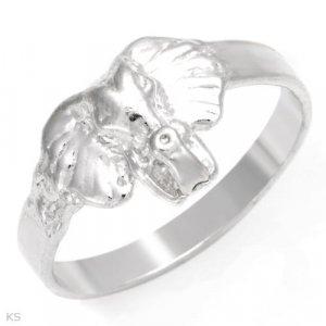 Go Alabama! Elephant ring
