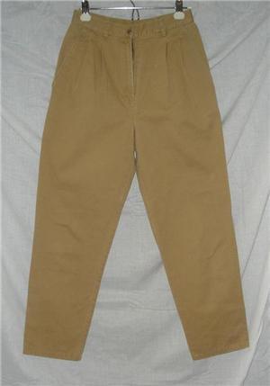Ralph Lauren Khaki Pants Sz 6P 6 Petite CLEARANCE !