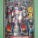 2007 Transformers movie Leader Optimus Prime MIB Costco