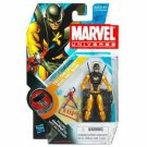 Marvel Universe YELLOWJACKET w/ANTMAN Series 2 #032