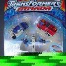 Transformers armada minicon emergency team 2 mosc New