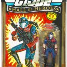 G.I.JOE 25TH 3.75 INCH HALL OF HEROES cobra viper moc