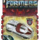 Transformers strike mission sideswipe revenge of fallen