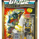 G.I.JOE 25TH 3.75 INCH HALL O HEROES b.a.t. trooper moc