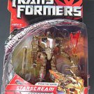 Transformers Movie preview protoform starscream moc