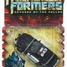 Transformers interrogator barricade revenge fallen moc