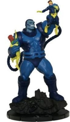 Heroclix Giant Size X-Men apocalypse Super Booster new