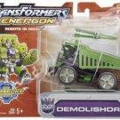 transformers energon demolishor moc