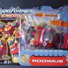 transformers energon Rodimus moc