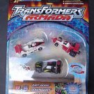 Transformers armada minicon road assault team mosc New