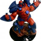 Heroclix Giant Size X-Men onslaught Super Booster piece