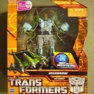 TRANSFORMERS Hunt for Decepticons Voyager Highbrow NEW