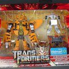transformers walmart fury of fearswoop giftset mib