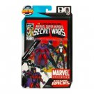 Marvel Universe Secret Wars #8 Black Spider-man Magneto