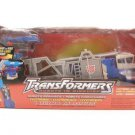 Transformers rid car robots ULTRA MAGNUS MISB OMEGA