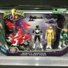 Power Rangers Mighty Morphin Hero Power Pack 5-Pack MIP