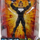 DC UNIVERSE CLASSICS Wave 6 Superman (Black Suit) MOC