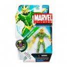 Marvel Universe Series 1 ELECTRO 025 MOMC VHTF Rare