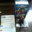 Heroclix avengers movie loki #211 gf chase