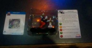 Heroclix champion power gem le prize