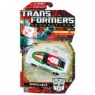Transformers Classics Deluxe Class Wheeljack mosc NEW