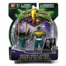 GREEN Action Ranger Mighty Morphin Power Rangers 2010