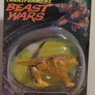 transformers Beast Wars fox kids cheetor moc rare