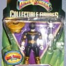 Power Rangers Super Legends - Gold Ranger (Black) MOC NEW