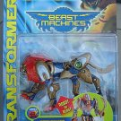 transformers beast machines snarl moc rare
