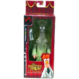 The Muppet Show Vanishing Cream Beaker Palisades Figure