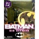 DC Yamato Kia Asamiya Batman wave 1 Catwoman Figure mib