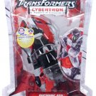 transformers cybertron override gts moc rare figure