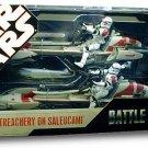 STAR WARS TREACHERY ON SALEUCAMI BATTLE PACKS NEYO