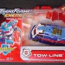 transformers energon towline moc