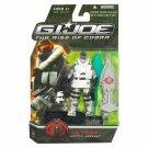 GI Joe Rise of Cobra ROC MOC ICE VIPER Troop Builder