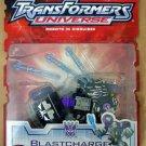 transformers universe blastcharge  misb