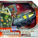 TRANSFORMERS UNIVERSE ULTRA CLASS MISB ONSLAUGHT figure