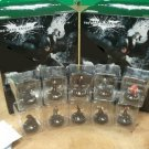 THE DARK KNIGHT RISES Heroclix Retail Complete 10 Figure Set 201-210 TARGET
