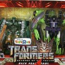 Transformers ROTF Back Road Brawl Hoist Mixmaster Pack