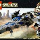 Lego Star Wars 7151 Sith Infiltrator MISB episode 1