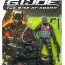 GI Joe Rise of Cobra ROC MOC NIGHT ADDER Troop Builder