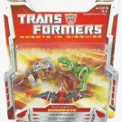Transformers Dinobots Mini-Con Classics team mosc new