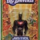 BATMAN BEYOND JLU DC UNIVERSE moc target rare