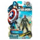 Marvel Universe Captain America Movie red Skull#9 Action Figure