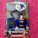 DC SuperFriends Super Friends superman MOSC!