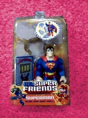 DC SuperFriends Super Friends superman MOSC!