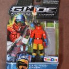 GI Joe Doc Greer Rise Cobra TRU MOC RARE roc